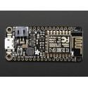 Adafruit Feather HUZZAH avec ESP8266 WiFi