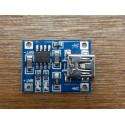 Chargeur de batterie Lithium