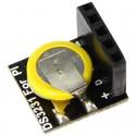 Module horloge temps réel pour Raspberry