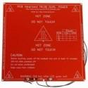 Plateau Chauffant PCB pour Imprimante 3D avec fil