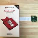 Camera V2 pour Raspberry Pi