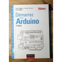 démarrez avec Arduino par Massimo Banzi 3e Edition ( Version Francaise )