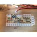 Kit arcade USB