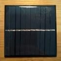 Mini Panneau Solaire 1W