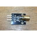 Module émetteur Laser pour Arduino