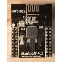 Module blutooth 4.0 NRF51822
