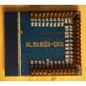 Module bluetooth 4.0 NRF51822 QFAAH0