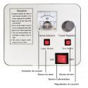 Graveuse Laser CO2 Ridgeyard DC-KIII