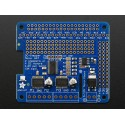 DC & Stepper Motor HAT for Raspberry Pi