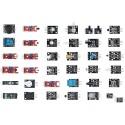 Kit de 37 capteurs Arduino