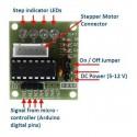 Module contrôleur moteur ULN2003