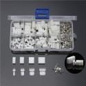 Kit de connecteurs JST (230 pièces)
