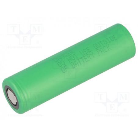 Batterie Li-ion 18650 2100 mAh SONY