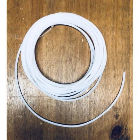 Tube PTFE pour filament 1.75 mm de 1m