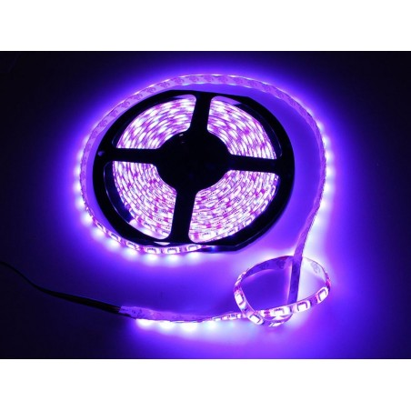 Ruban LED RGB de 2m