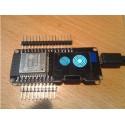 Carte de développement ESP-WROOM-32