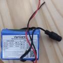 Batterie Li-ion 12V