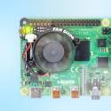 Module ventilateur Pimoroni pour Raspberry
