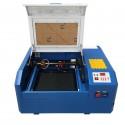 Graveuse Laser CO2 Ridgeyard
