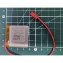 Batterie Lipo 3.7V 1000mAh