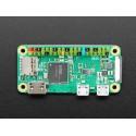 Header GPIO Raspberry Pi avec code couleur