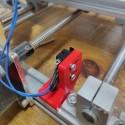 kit mise a niveau fin de course pour CNC