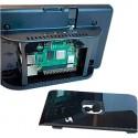 Boîtier pour écran tactile LCD Raspberry Pi4