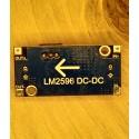 Module step down ajustable - LM2596