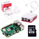 Kit de démarrage Raspberry Pi 3 Model B+