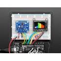 AS7262 Détecteur de lumière visible / couleur à 6 canaux