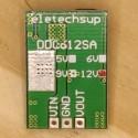 Module Step-Up 2.6-6V vers 12V