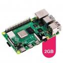 Starter Kit Raspberry Pi 4 2GB