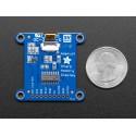 Adafruit SHARP Memory Display 168x144