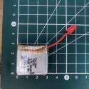 Batterie 3,7 V 380 mAh