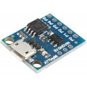 Mini carte de développement Digispark Attiny 85 micro USB