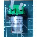 Pompe péristaltique 6V