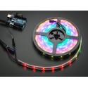 Ruban 30 LED Adressable RGB NeoPixel de 1m