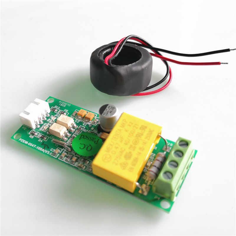 [Tuto] Utiliser le PZEM-004T-100A avec Arduino